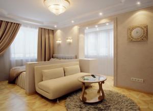 интерьер гостиной фото