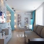 Интерьер гостиной фото 2016 современные идеи