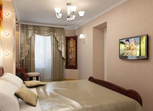 Дизайн спальни фото 2016