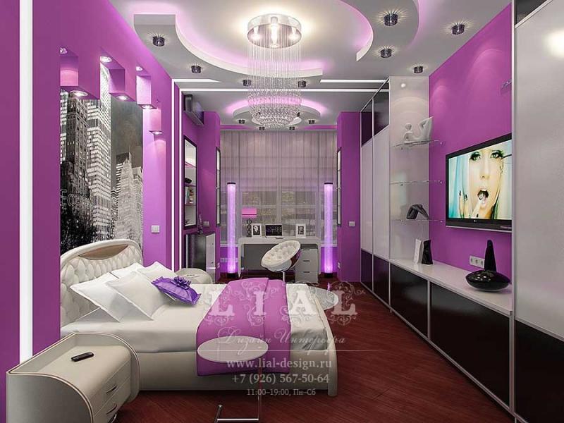 Дизайн комнаты фото 2016 современные идеи фото