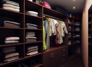 Интерьер гардеробной фото 2016 современные идеи