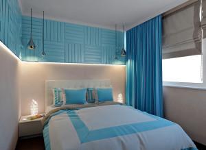 Идеи дизайна спальни