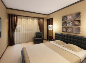 Дизайн современной спальни фото 2016