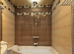 Дизайн интерьера ванной комнаты фото 2016