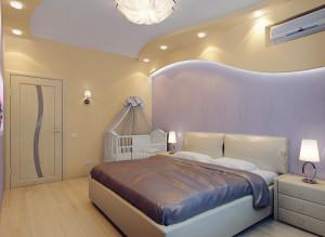 Современные идеи дизайна спальни 2016 фото новинки