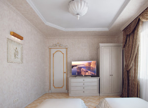 Фото современной спальни в квартире