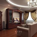Идеи дизайна гостиной фото 2016
