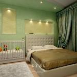 Стильный дизайн спальни фото 2016 современные идеи