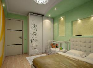 Дизайн стильной спальни фото идеи