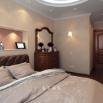 Дизайн интерьера спальни фото 2016 современные идеи