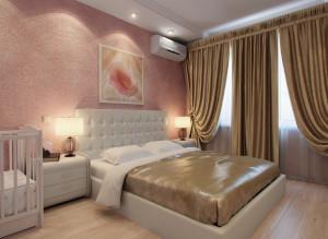 Дизайн интерьера спальни фото идеи
