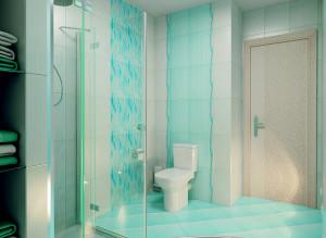 Идеи дизайна стильной ванной комнаты 2016 фото новинки