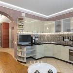 Идеи дизайна стильной кухни фото 2016 современные идеи