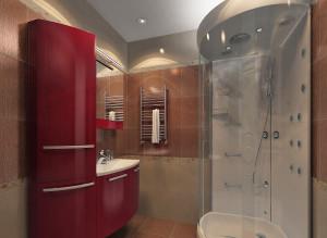 Дизайн современной ванной комнаты фото 2016