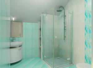 Дизайн современной ванной комнаты 2016 фото новинки