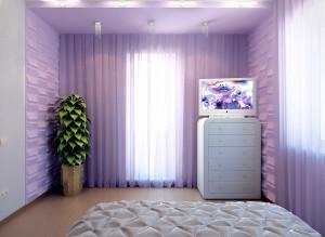 Дизайн спальни 2016 современные идеи