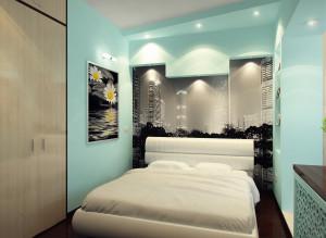 Идеи дизайна спальни фото 2016