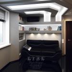 Идеи дизайна кабинета в квартире
