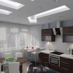 Дизайн кухни фото 2016 современные идеи