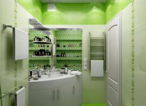 Стильный дизайн ванной комнаты фото 2016 современные идеи