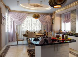 Дизайн интерьера кухни фото идеи