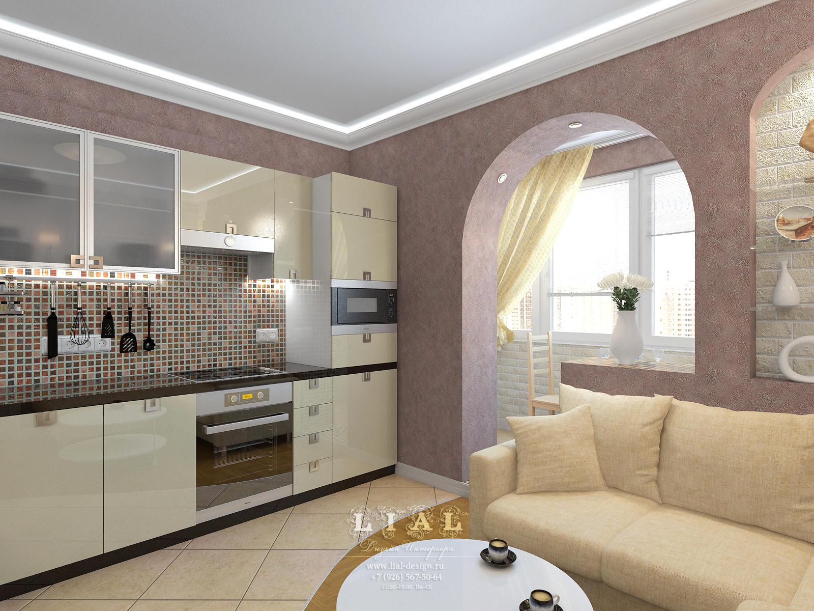 Интересный дизайн кухни столовой в загородном доме фото