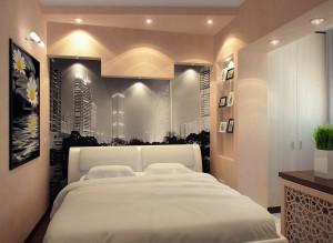 Современный дизайн спальни фото 2016