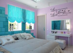 Идеи дизайна стильной спальни в современном стиле
