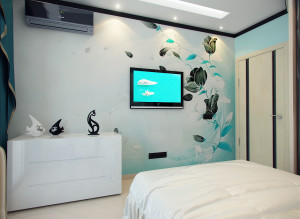 Идеи дизайна спальни 2016 фото новинки