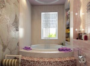 Дизайн современной ванной комнаты фото идеи