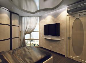 Современный дизайн спальни фото идеи