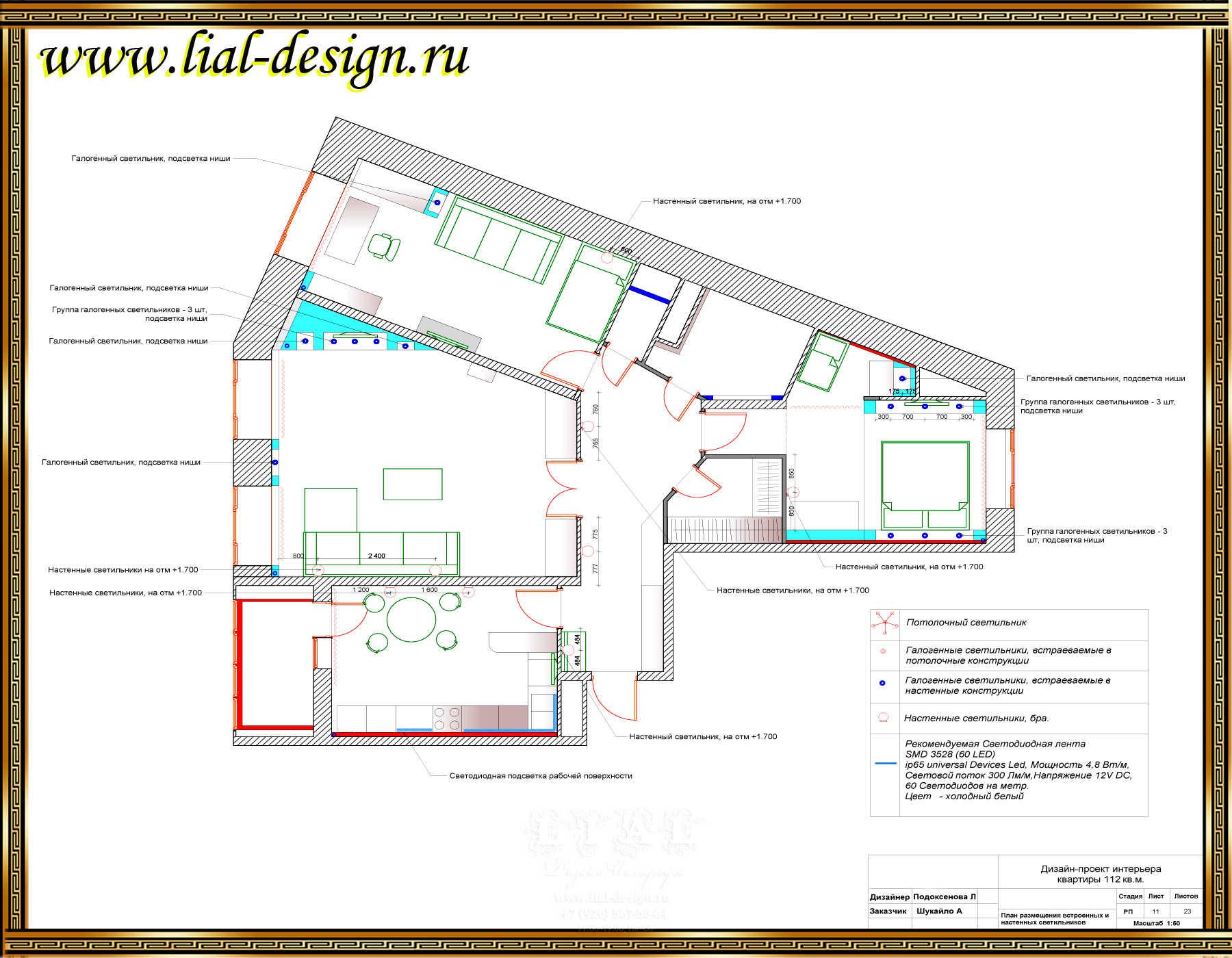 Дизайн столовой в панельном доме
