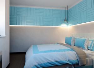 Идеи дизайна стильной спальни