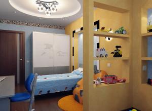 Детская комната идеи интерьера