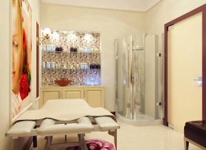 Дизайн массажного кабинета фото