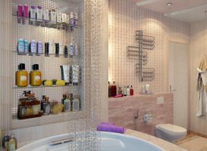 Дизайн стильной ванной комнаты фото идеи
