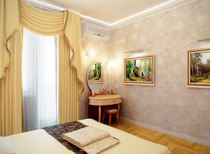Дизайн современной спальни в квартире