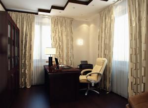 Современный дизайн кабинета