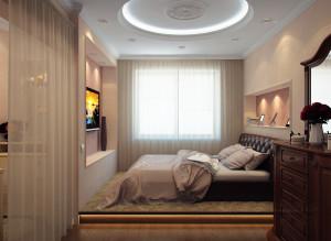 Дизайн современной спальни фото 2016 современные идеи