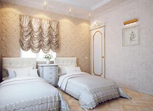 Идеи дизайна стильной спальни в квартире
