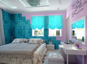 Идеи дизайна спальни в современном стиле