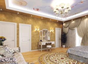Идеи дизайна стильного кабинета