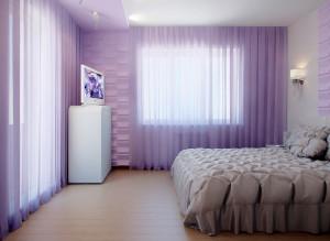 Дизайн интерьера спальни 2016 современные идеи