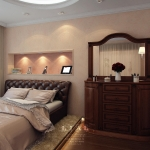 Идеи дизайна спальни фото 2016 современные идеи