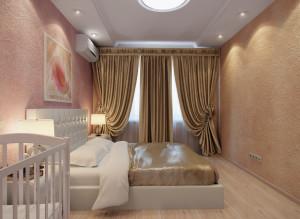 Современные идеи дизайна спальни фото 2016
