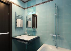 Дизайн стильной ванной комнаты фото 2016 современные идеи