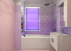 Интерьер ванной комнаты фото дизайна