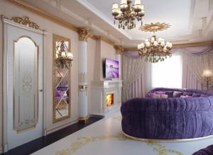 Современные идеи дизайна гостиной 2016 фото новинки