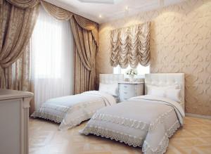 Современные идеи дизайна спальни в квартире
