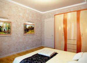 Идеи дизайна спальни в квартире